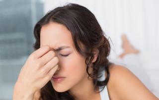 Migraine, Headache, Head Pain