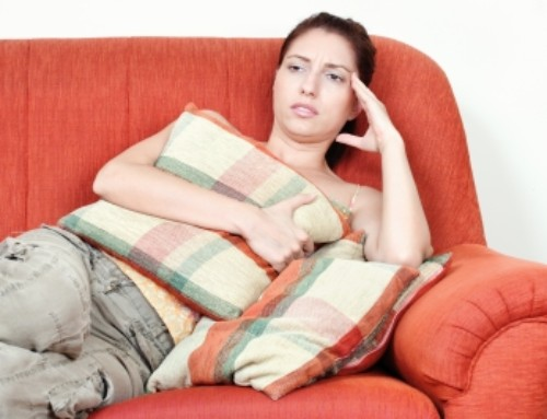 A Natural Solution for Chronic Fatigue Syndrome Sufferers