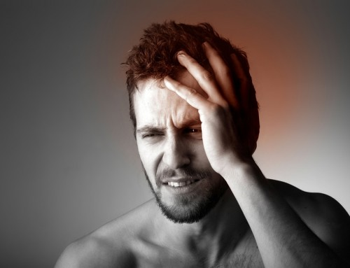 10 Facts About Men and Migraines